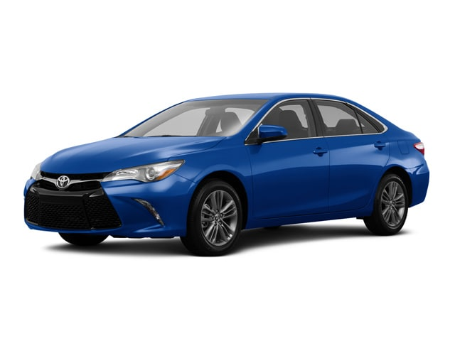New 2017 Toyota Camry SE Sedan near Minneapolis & St. Paul MN