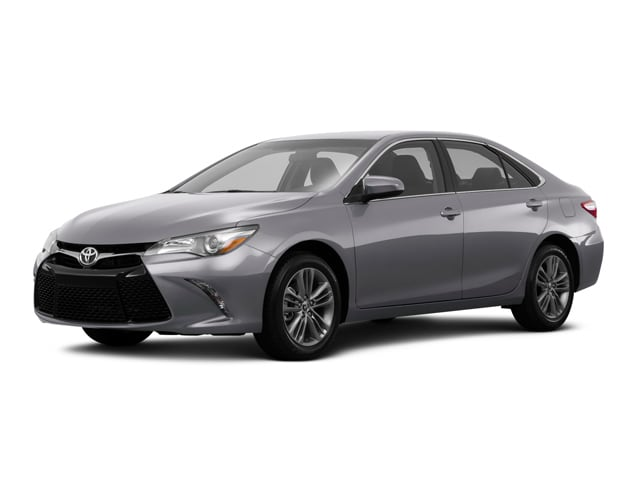 New 2017 Toyota Camry SE Sedan for sale in Dublin, CA