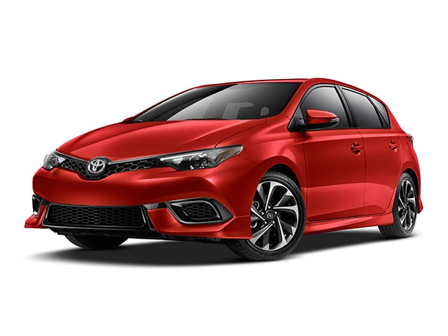 2017 Toyota Corolla iM Hatchback | Spokane Valley