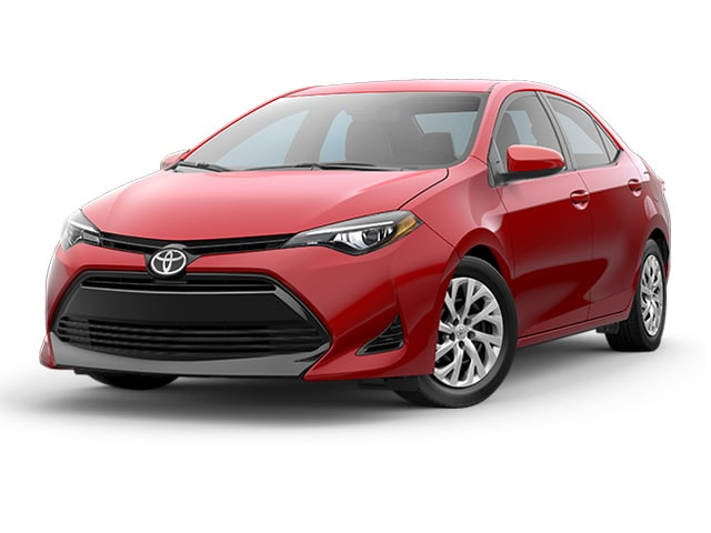 2017 Toyota Corolla LE Sedan in Katy, TX