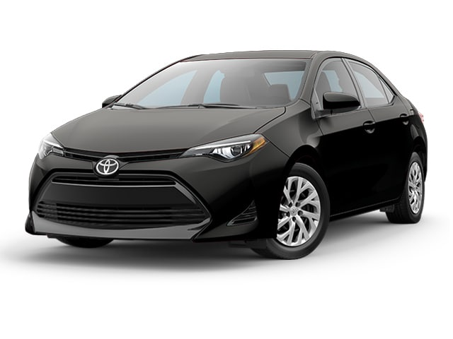 Toyota Corolla in Boston, MA | Photos & Pricing