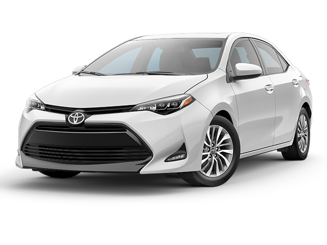 New 2017 Toyota Corolla XSE Sedan in Vienna, VA