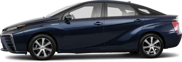 2017 Toyota Mirai Sedan Base
