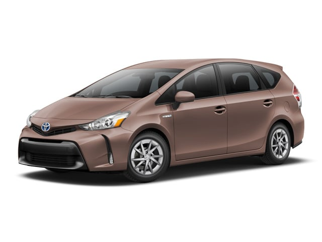 2017 toyota prius v wagon indianapolis. Black Bedroom Furniture Sets. Home Design Ideas