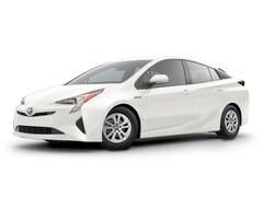 2017 Toyota Prius Two Hatchback
