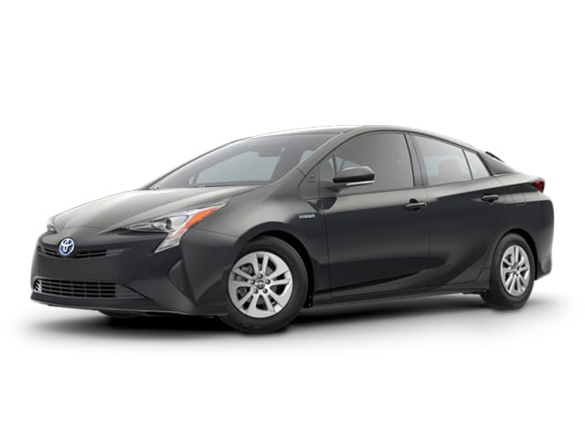 New 2017 Toyota Prius 5-Door Two Hatchback Carlsbad