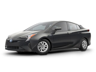 New 2017 Toyota Prius Two Hatchback for sale in Southfield, MI at Page Toyota
