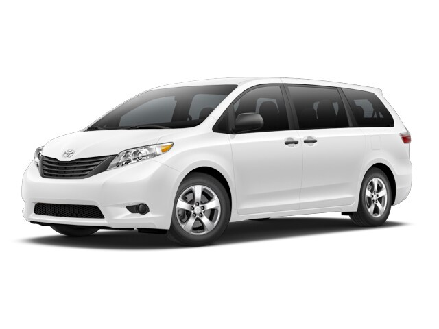 Toyota Sienna in Boston, MA | Herb Chambers Toyota of Boston