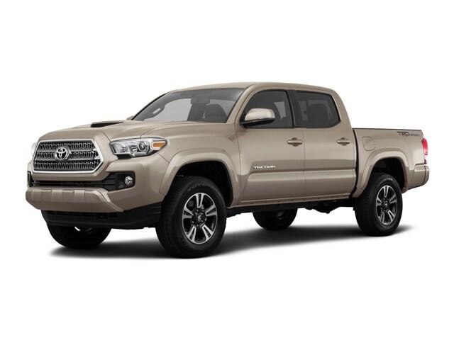 Acton Toyota Car Rental