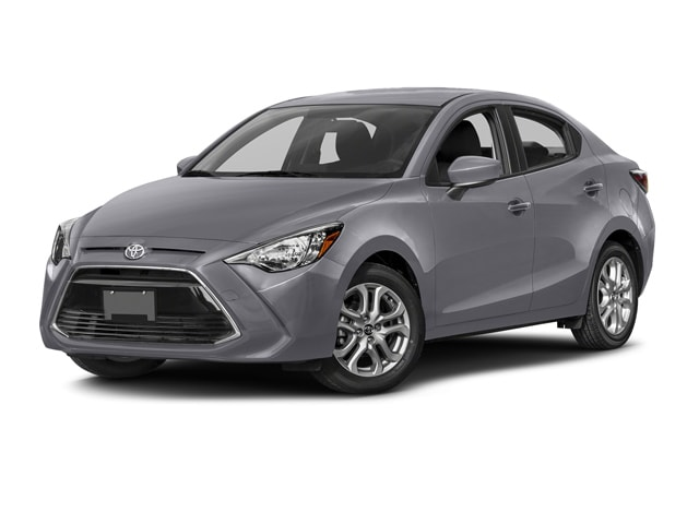New 2017 Toyota Yaris iA iA Sedan near Minneapolis & St. Paul MN