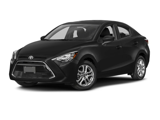 New 2017 Toyota Yaris iA 2017 SCION IA (A6) 4DR SDN Sedan near Minneapolis & St. Paul MN