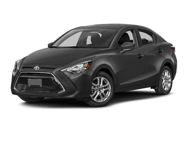 2017 Toyota Yaris iA Base Sedan