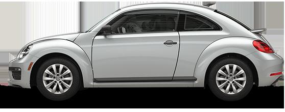 2017 Volkswagen Beetle Hatchback 1.8T S