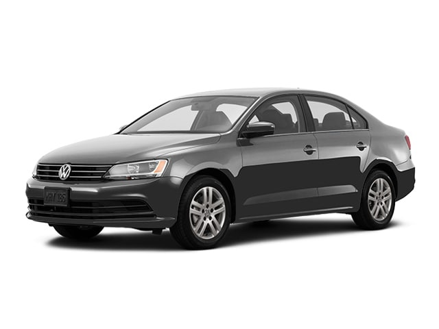 2017 Volkswagen Jetta 1.4T S Sedan Richmond VA