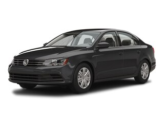 New 2017 Volkswagen Jetta 1.4T S Sedan in Columbus