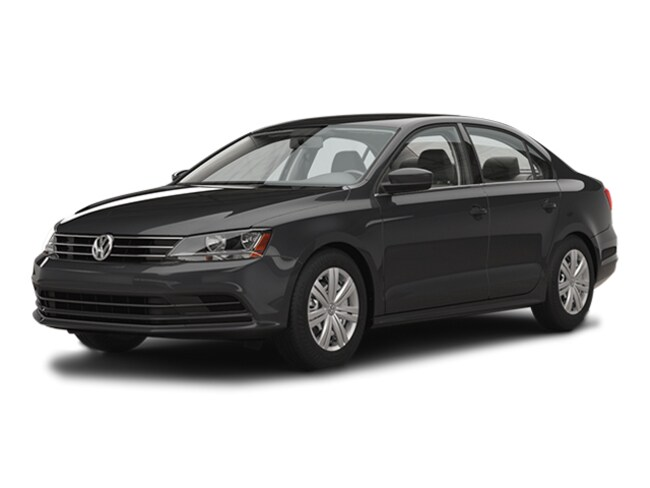 New 2017 Volkswagen Jetta 1.4T S Sedan for sale in the Brunswick, OH