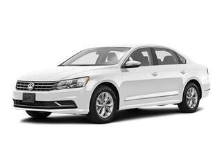 New 2017 Volkswagen Passat 1.8T S Sedan for sale in Lebanon, NH at Miller Volkswagen