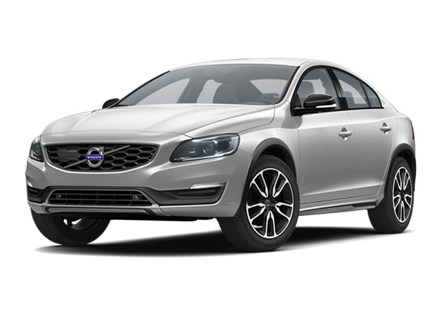 New 2017 Volvo S60 Cross Country T5 AWD Sedan in Santa Fe, NM