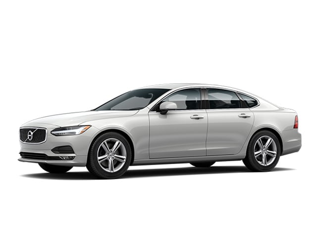 New 2017 Volvo S90 T5 FWD Momentum Sedan For Sale Walnut Creek CA