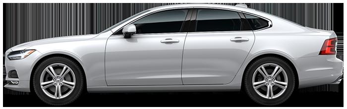 2017 Volvo S90 Sedan T5 FWD Momentum