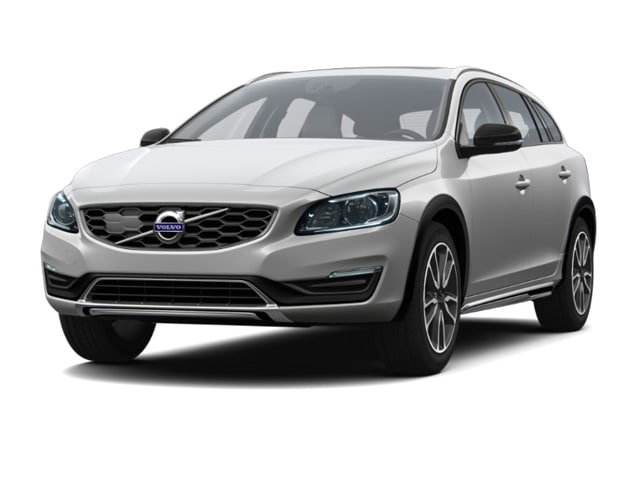 2017 volvo v60 cross country wagon cary. Black Bedroom Furniture Sets. Home Design Ideas