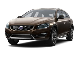 2017 Volvo V60 Cross Country Wagon Twilight Bronze Metallic