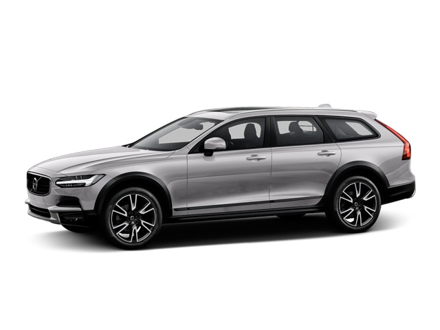 2017 Volvo V90 Cross Country Wagon