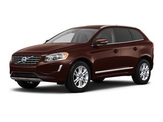2017 Volvo XC60 SUV Rich Java Metallic