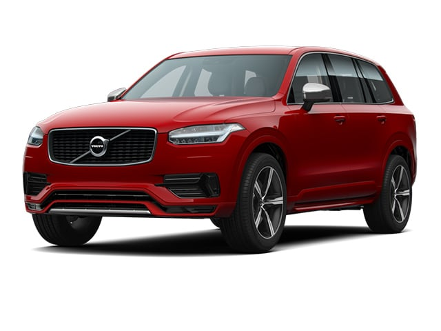 2017 volvo xc90 hybrid suv allston. Black Bedroom Furniture Sets. Home Design Ideas