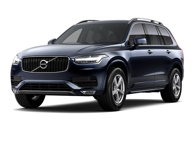 New Volvo XC90 in Macon GA