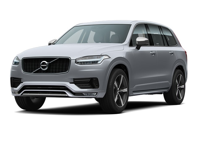 New Volvo Xc90 In Wakefield Ma Inventory Photos