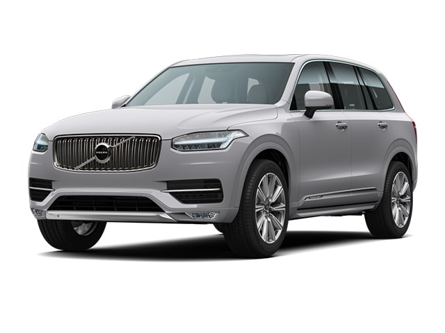 New 2017 Volvo XC90 T6 AWD Inscription SUV for sale in Dulles, VA at Don Beyer Volvo