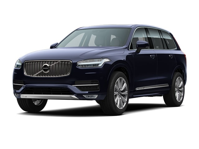 New 2017 Volvo XC90 T6 AWD Inscription SUV for sale in Falls Church, VA at Don Beyer Volvo