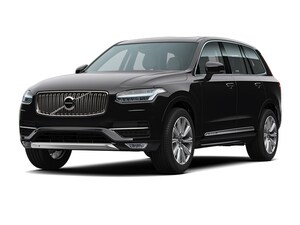 2017 Volvo XC90 T6 AWD Inscription