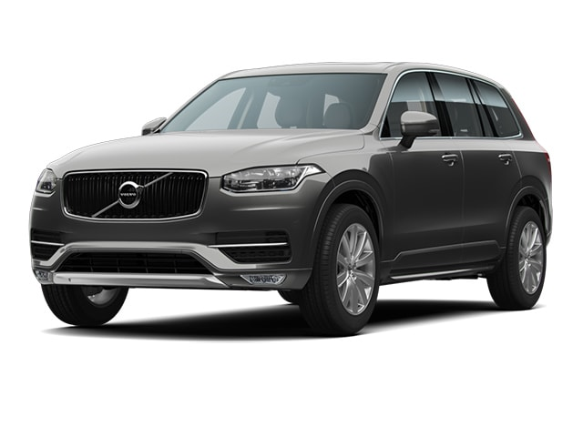 2017 Volvo XC90 T6 AWD Momentum SUV for sale in West Palm Beach