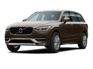 New 2017 Volvo XC90 T6 AWD Momentum SUV in Chicago