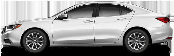 2018 Acura TLX Sedan Base