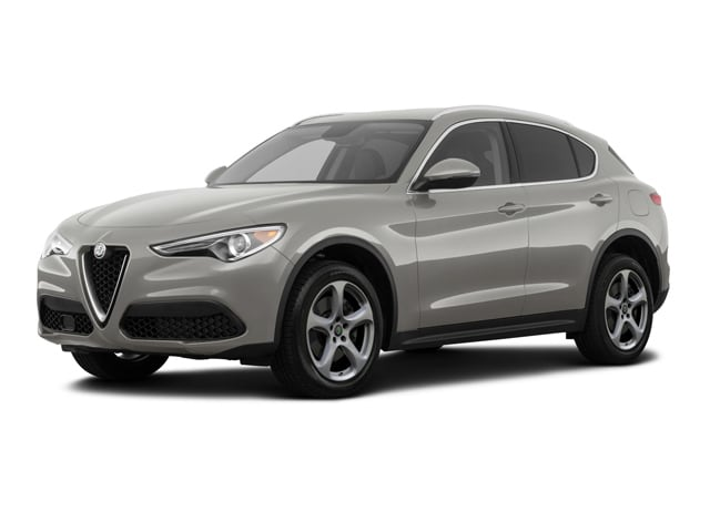 2018 alfa romeo stelvio suv pinellas park. Black Bedroom Furniture Sets. Home Design Ideas
