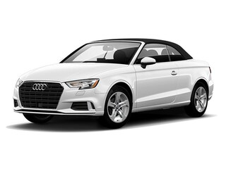 New 2018 Audi A3 2.0T Convertible WAU78LFF9J1023855 for sale in Boise at Audi Boise