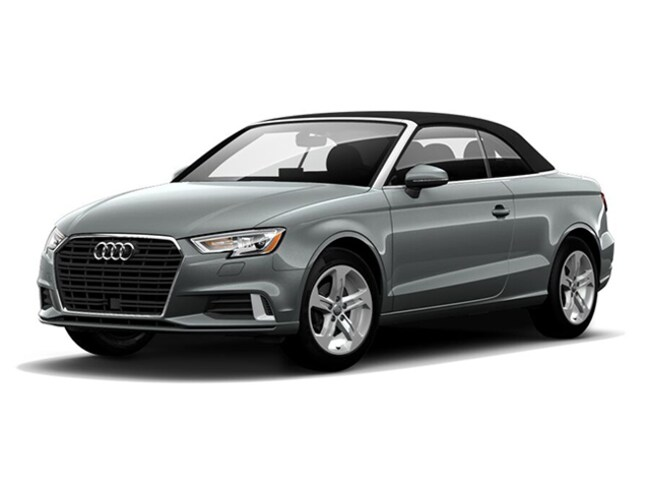 New 2018 Audi A3 2.0T Premium Convertible near Hampton