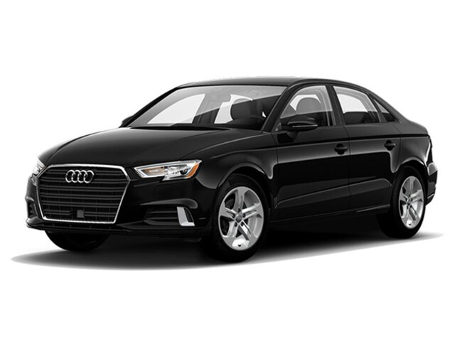 New 2018 Audi A3 2.0T Premium Sedan near Hampton
