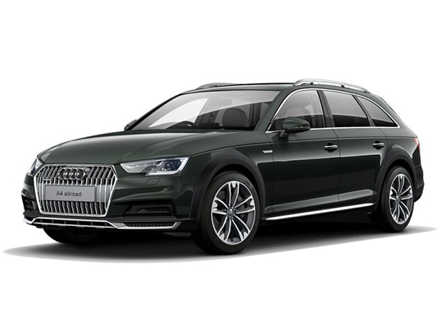 2018 Audi A4 Allroad Wagon Highland Park Illinois