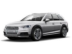 2018 Audi A4 allroad Premium Plus Wagon