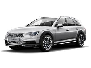 New 2018 Audi A4 allroad 2.0T Wagon in Miami | Serving Miami Area & Coral Gables