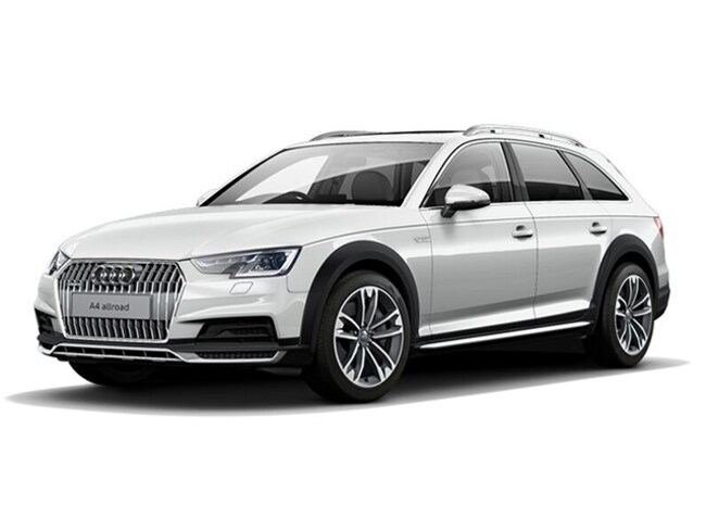 New 2018 Audi A4 allroad 2.0T Premium Plus Wagon For Sale/Lease Chattanooga, TN