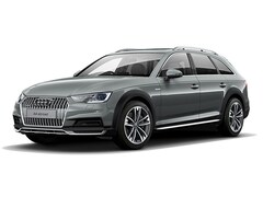 New 2018 Audi A4 allroad 2.0T Premium Plus Wagon Oxnard, CA