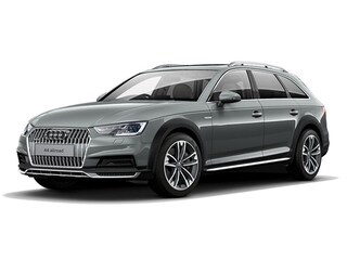 2018 Audi A4 allroad Prestige Wagon for sale in Highland Park, IL at Audi Exchange