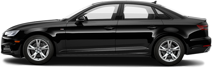 2018 Audi A4 Sedan 2.0T Premium