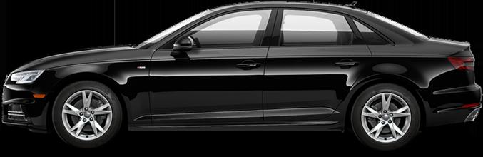 2018 Audi A4 Sedan 2.0T ultra Premium