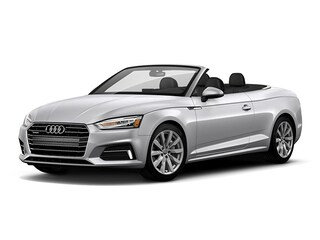 2018 Audi A5 2.0T Premium Plus Cabriolet for sale at Jack Daniels Audi of Upper Saddle River, NJ